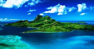Bora Bora.French Polynesia