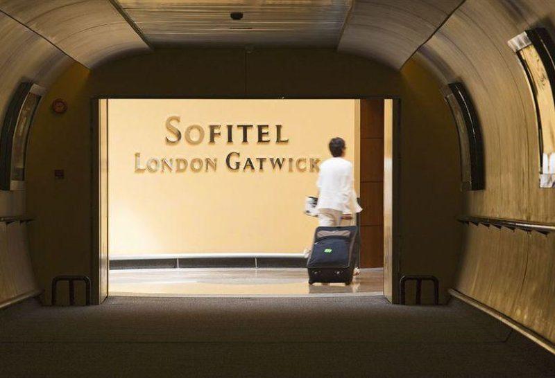 Sofitel Gatwick