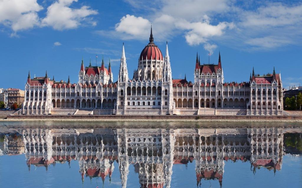 Budapest Hungary 1