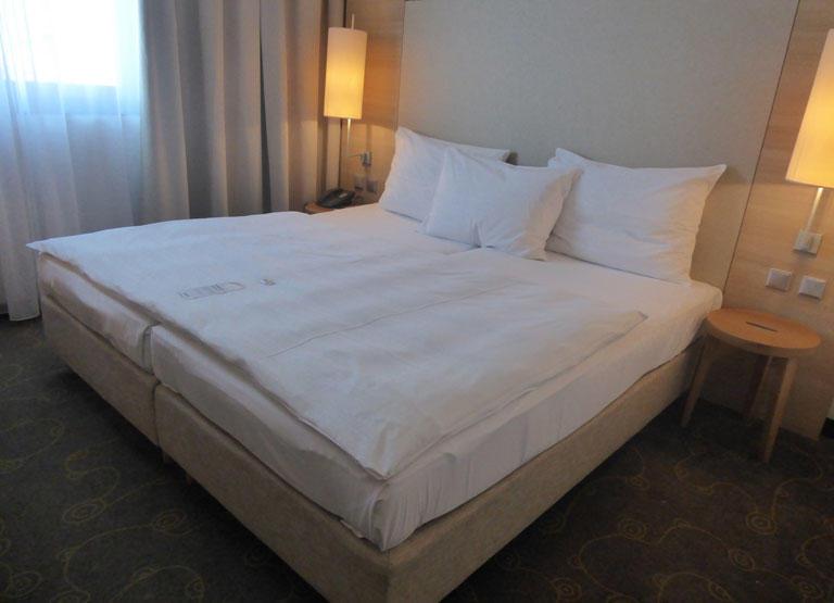 + hotel