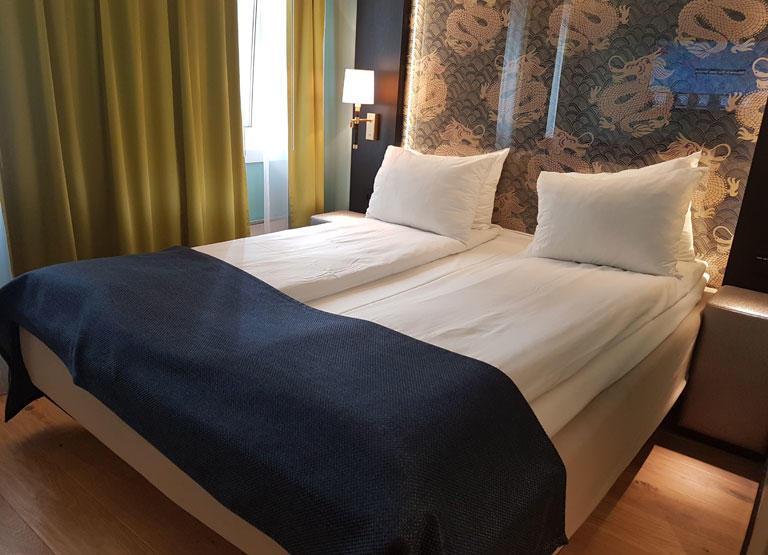 Thon Hotel Termius