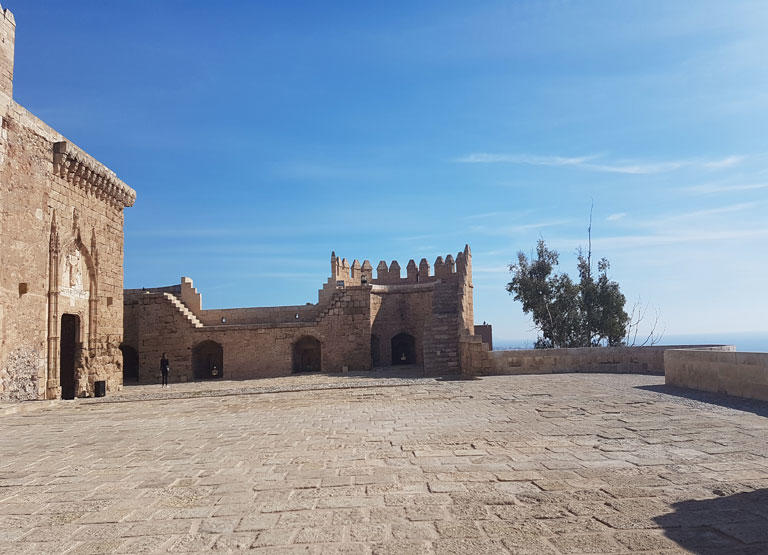 almeria
