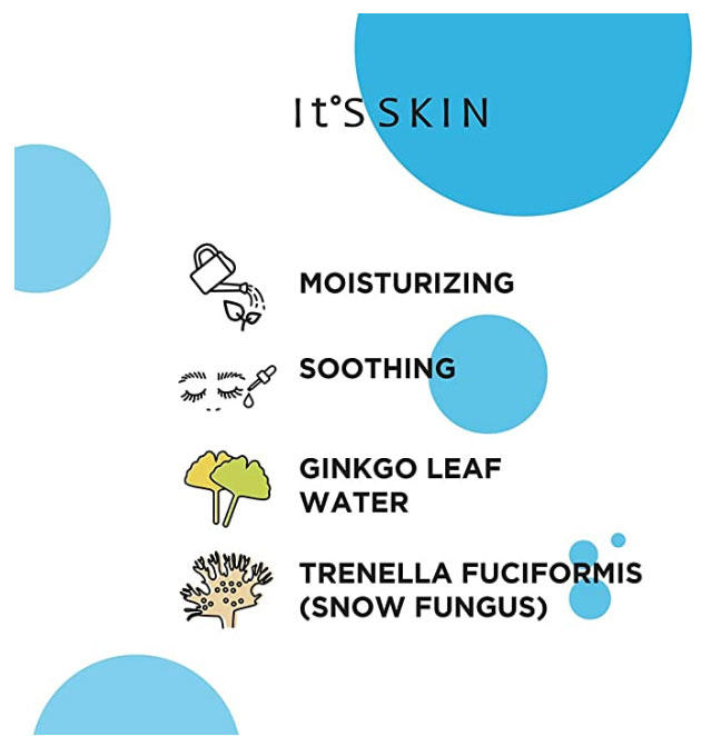 It's Skin Review